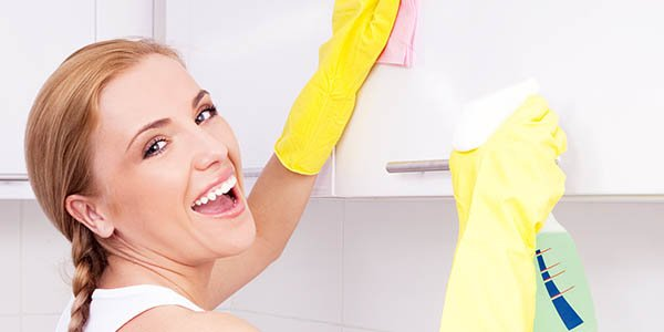 Domestic Cleaning Roehampton